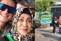 Ibunda Indra Bruggman Meninggal Dunia