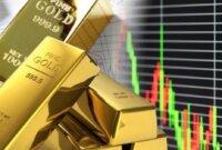 Trading Emas Online Dengan Cara Forex