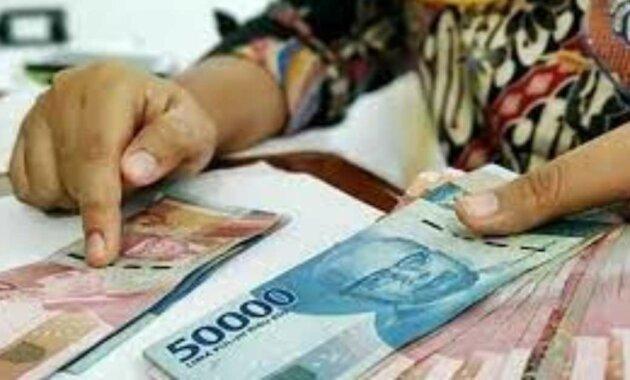 Bantuan Uang Tunai