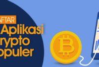 Aplikasi Trading Crypto Terbaik