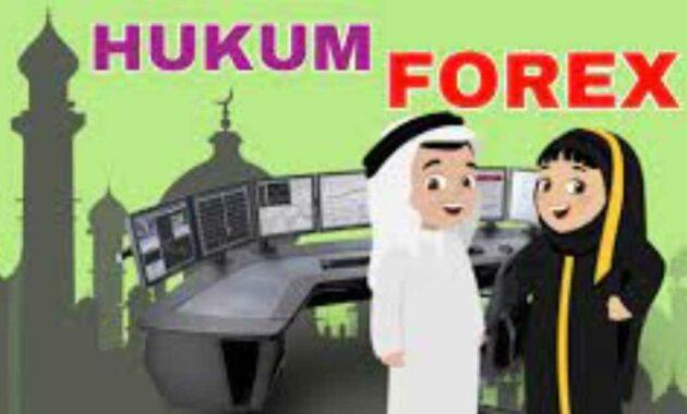 Trading Forex Menurut Islam