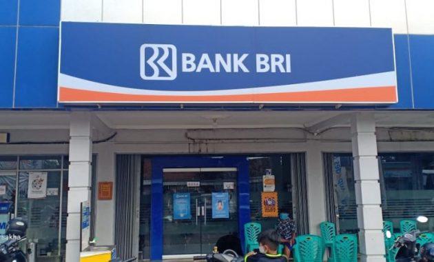 Bank Bri Terdekat di Batang