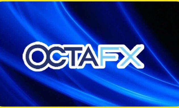 Broker Octafx