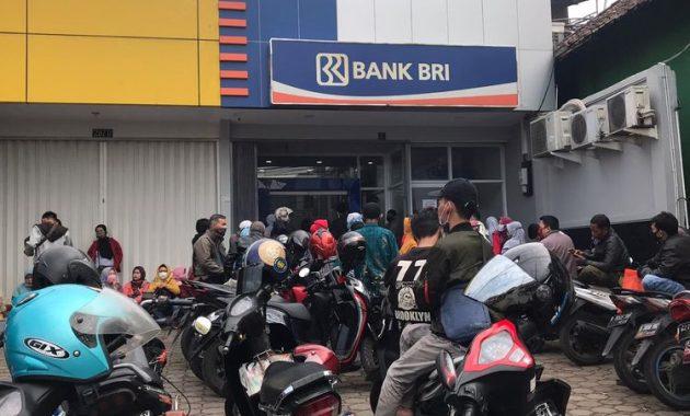 Bank Bri Terdekat di Banjarmasin