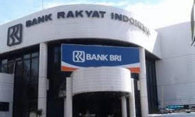 Bank Bri Terdekat di Sumba Barat