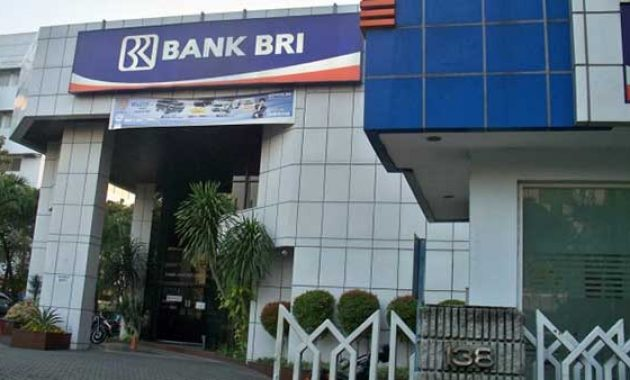 Bank Bri Terdekat di Maluku Utara