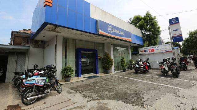 Bank Bri Terdekat di Badung